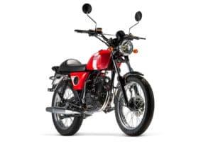 mash fifty comparaison moto électrique