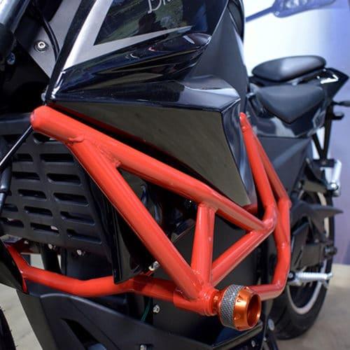 ebroh bravo gle barres de renforts moto électrique 125