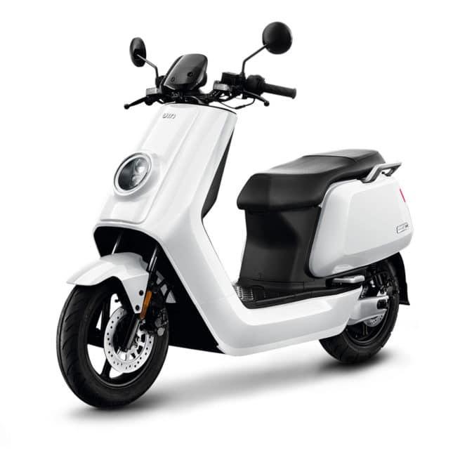 scooter électrique sans permis