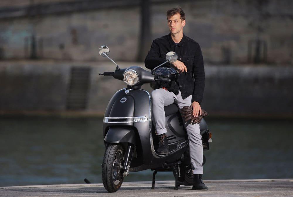 comment choisir scooter électrique