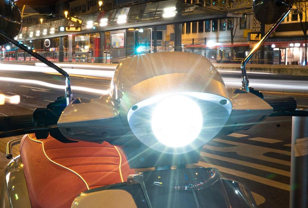 euro 5 scooter moto 50 électrique