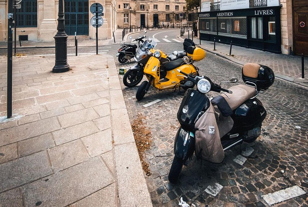 euro 5 scooter moto 50 cc