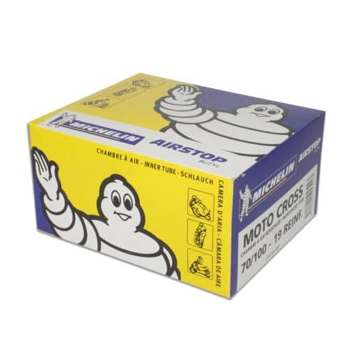 Chambre à air renforcée Michelin Sur-Ron Light Bee