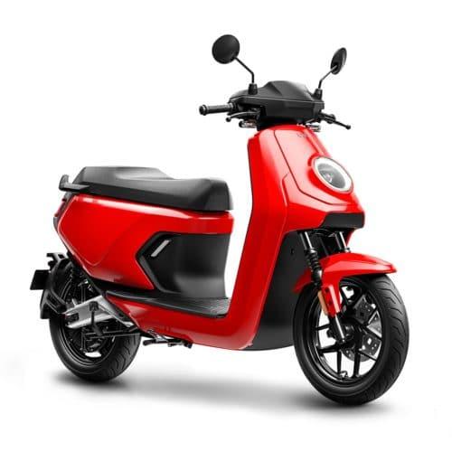 scooter électrique paris lyon lille marseille nantes rennes cannes rouen strasbourg