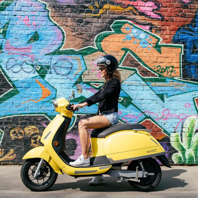 kumpan 54 inspire graffiti