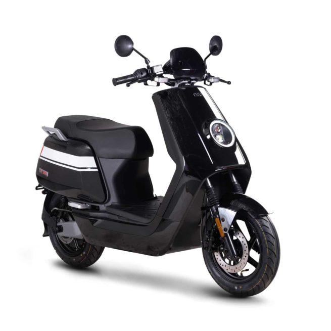 scooter électrique travail fac ville