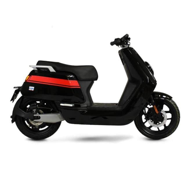 Niu NQi GTS scooter electrique économique crit air 0 zéro grande autonomie euro 5