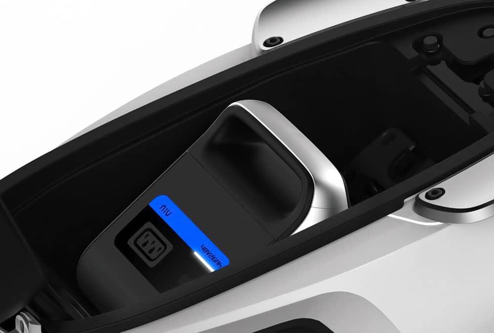 entretien scooter électrique batterie