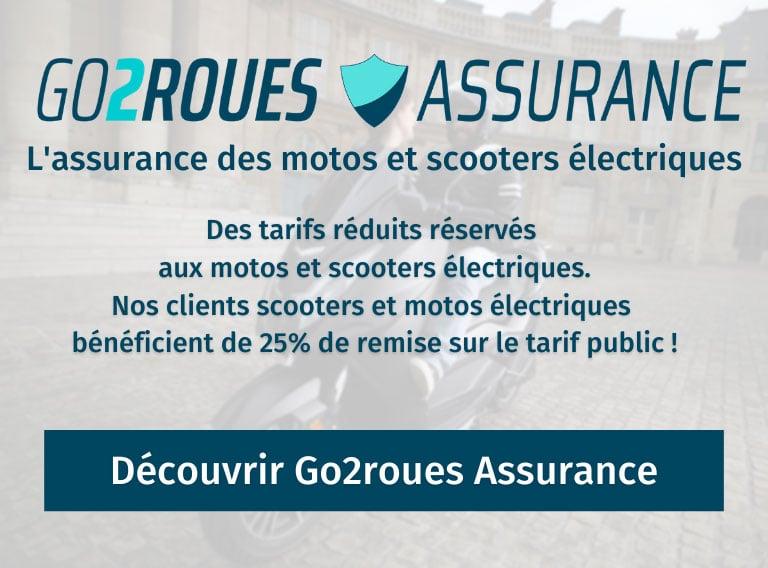 go2roues assurance scooter moto électrique paris lille nantes nice strasbourg