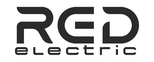 logo red electric