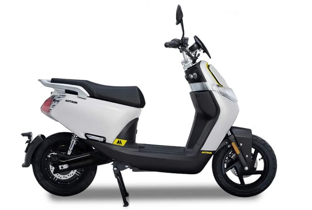Motron Motocycles Whizz