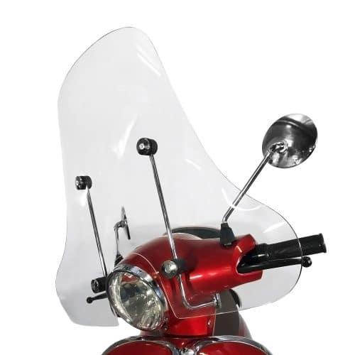 pare-brise scooter électrique rider 3000 5000