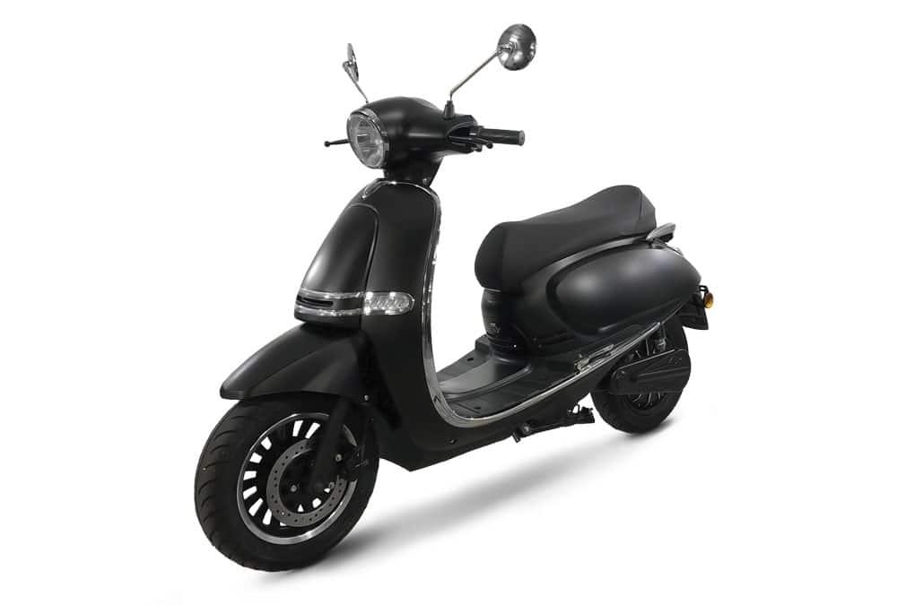 scooter électrique nouveauté 2021 rider 3000