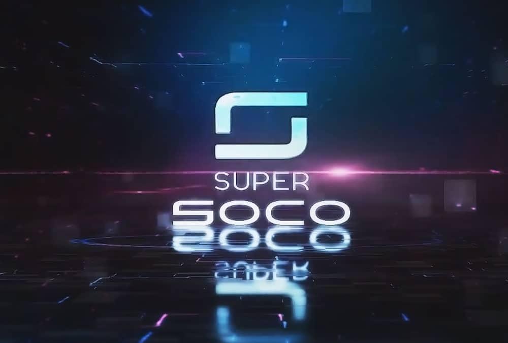 Super Soco Street Hunter