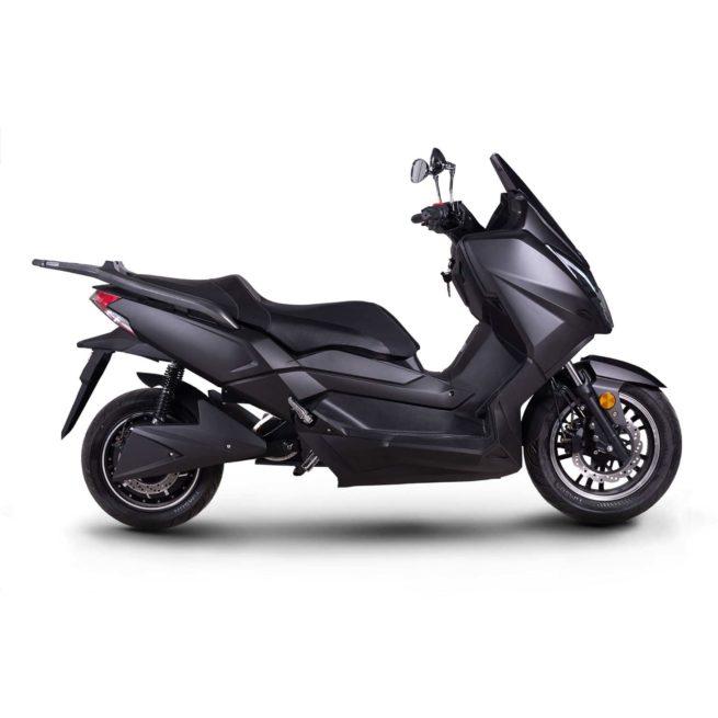 Tablier de protection Tucano R176 maxi-scooter électrique rider ng