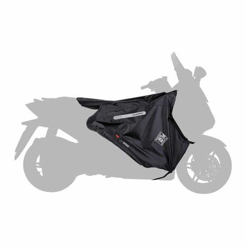 tablier protection r176 maxi-scooter électrique