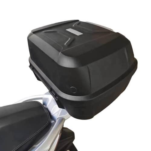 top case givi scooter électrique trois roues