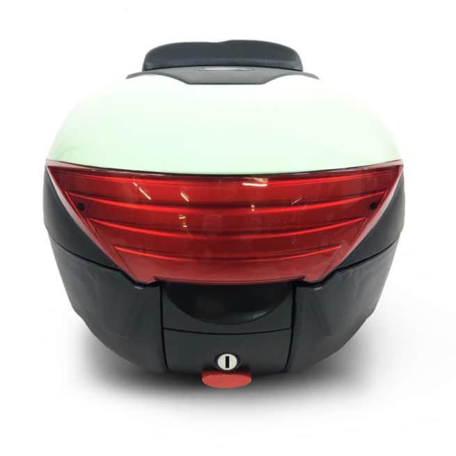 top case rider 3000w 5000w vert d'eau