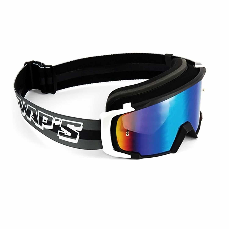 masque motocross swaps