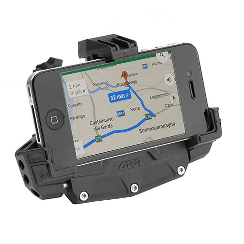 support smartphone givi smart clip s920l