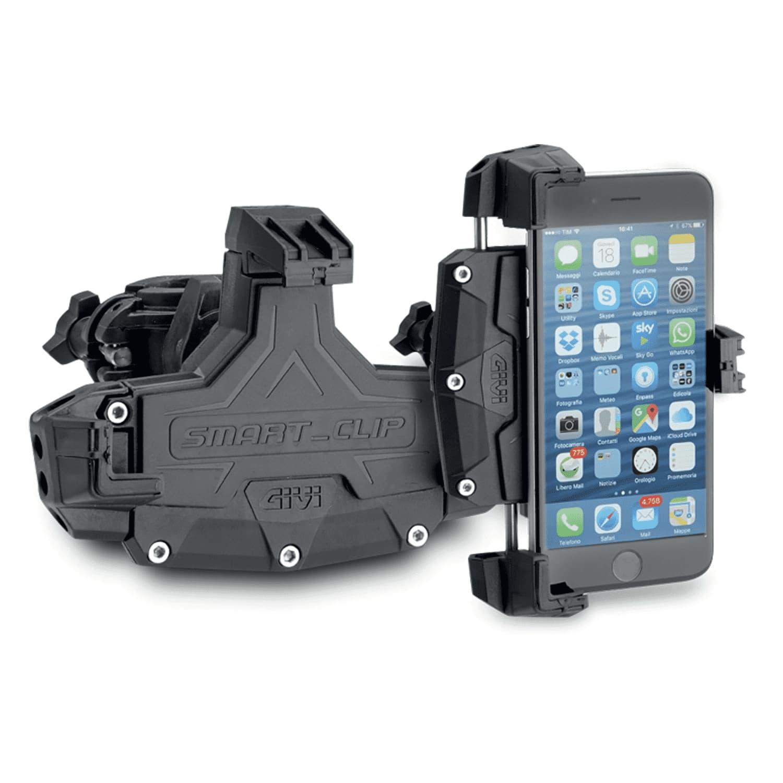 support smartphone givi smart clip s920m