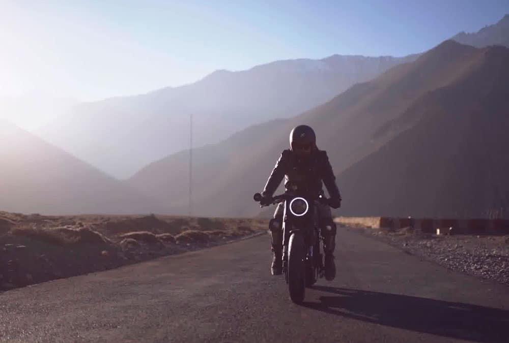 Yatri Motorcycles Project Zero népal