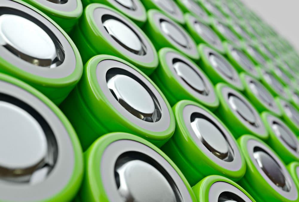 Batterie rechargement moto électrique