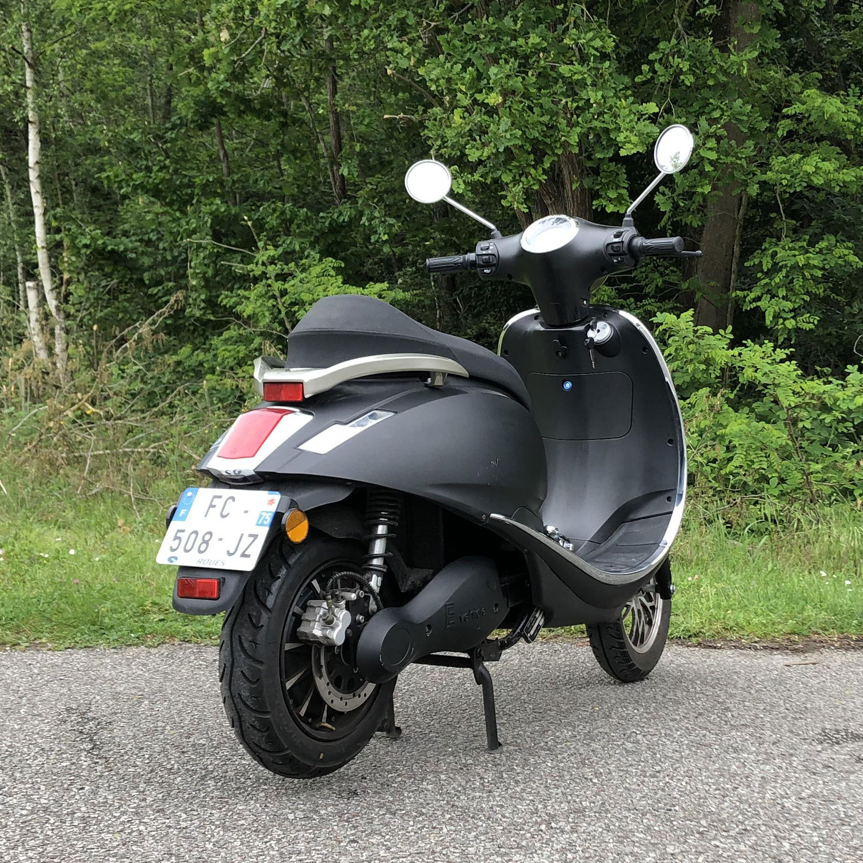 rider 5000 occasion arriere